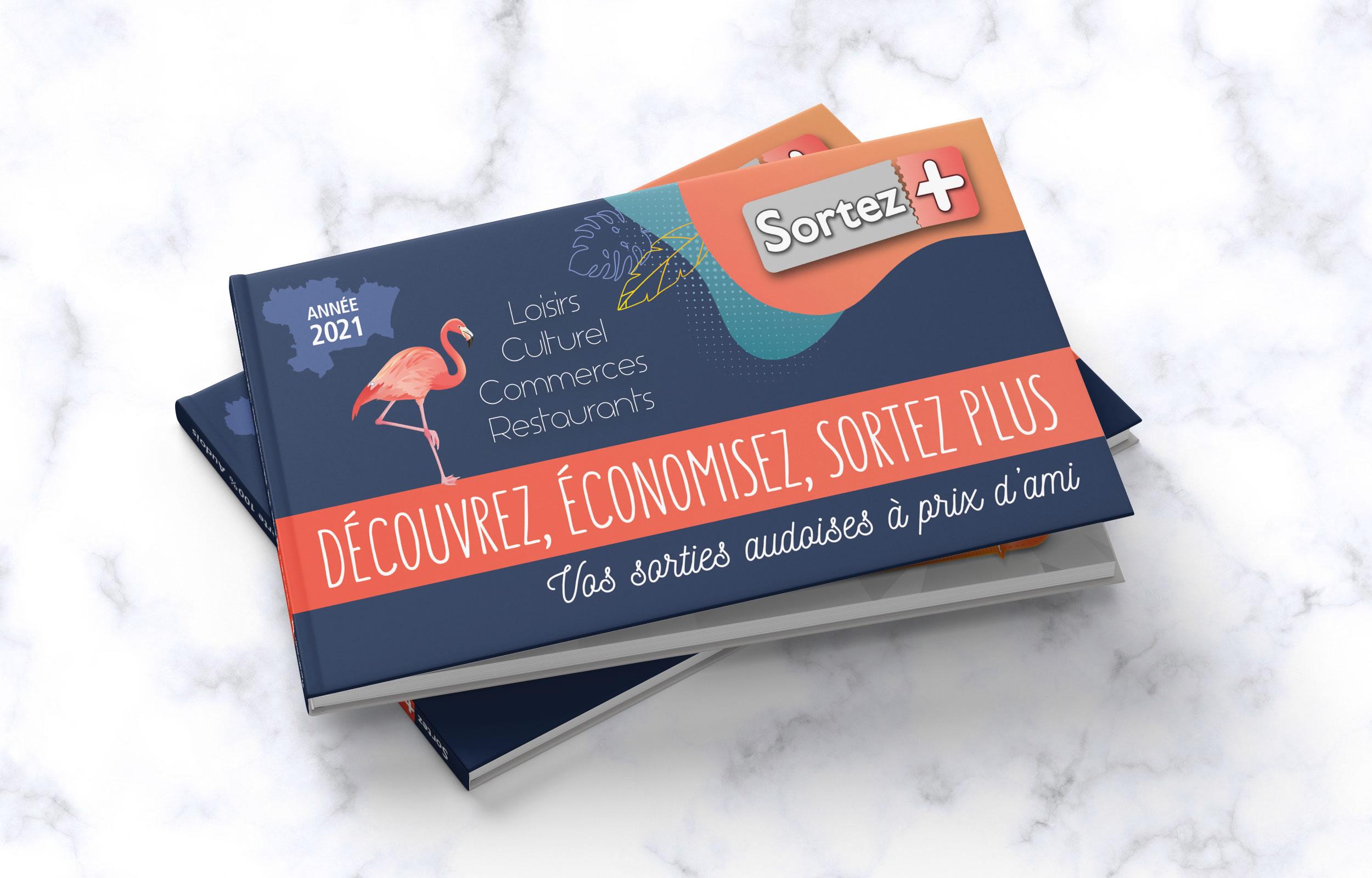 Guide Audois Sortez Plus édition 2021